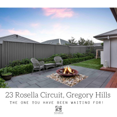 23 Rosella Circuit, Gregory Hills